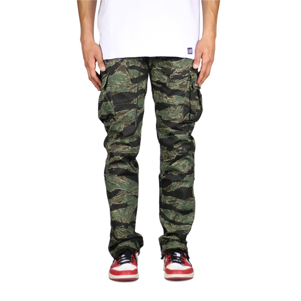 HYPERDENIM Wood Tiger Straight Leg Pant