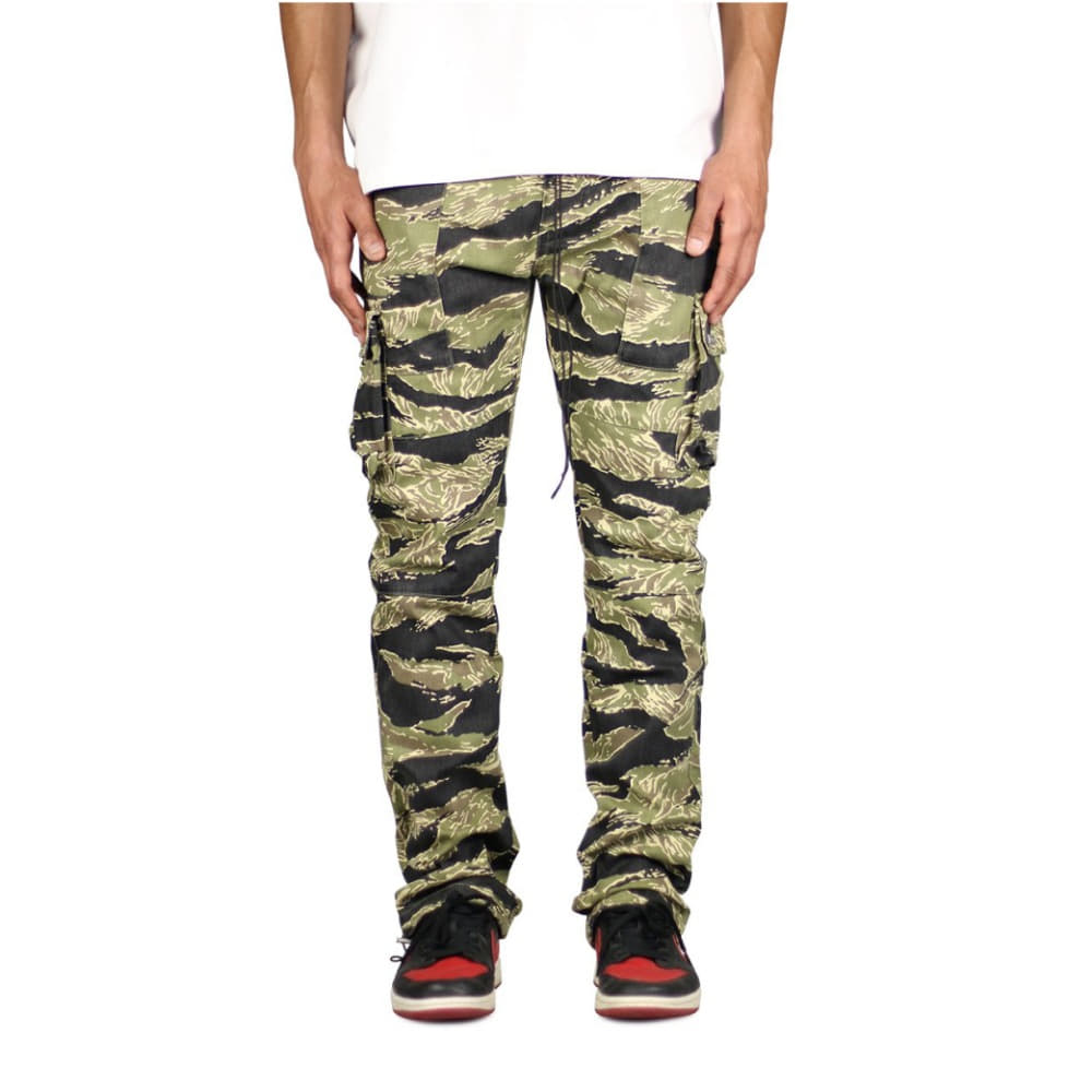 HYPERDENIM Golden Tiger Straight Leg Pant
