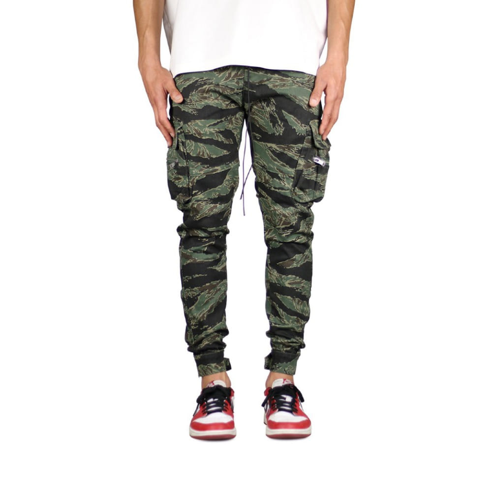 HYPERDENIM Wood Tiger Combat Pant